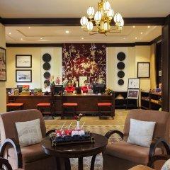 Little Hoian Boutique Hotel & Spa Хойан интерьер отеля фото 3