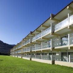 Отель Sunconnect Kolymbia Star Колимпиа спортивное сооружение
