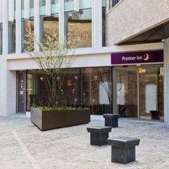 Отель Premier Inn London Southwark (High St)