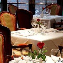Отель Park Lane Mews Лондон питание фото 3
