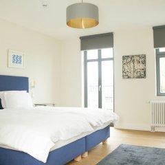 Апартаменты Berlin Base Apartments - KREUZBERG комната для гостей фото 5
