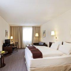Отель NH Klösterle Nördlingen Германия, Нёрдлинген - 1 отзыв об отеле, цены и фото номеров - забронировать отель NH Klösterle Nördlingen онлайн комната для гостей