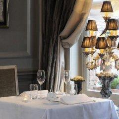 Отель de Castillion Бельгия, Брюгге - отзывы, цены и фото номеров - забронировать отель de Castillion онлайн питание фото 2