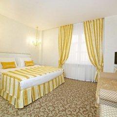 Гостиница Villa Marina 3* Стандартный номер с двуспальной кроватью фото 20