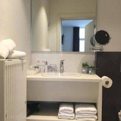 Отель B&B La Maison Bruges Бельгия, Брюгге - отзывы, цены и фото номеров - забронировать отель B&B La Maison Bruges онлайн ванная
