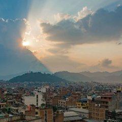 Отель WanderThirst Hostels Непал, Катманду - отзывы, цены и фото номеров - забронировать отель WanderThirst Hostels онлайн фото 6