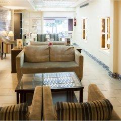Отель Alcazar Испания, Севилья - отзывы, цены и фото номеров - забронировать отель Alcazar онлайн интерьер отеля