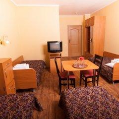 Мини-отель на Электротехнической удобства в номере фото 4