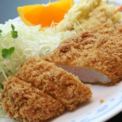 Отель Suimeiso Яманакако питание