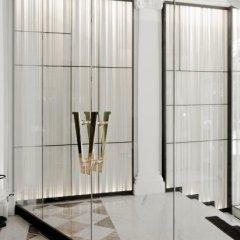 Hotel Vernet - Paris Champs Elysées ванная фото 2