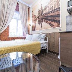 Hotel «SH» on Vosstaniya комната для гостей фото 3