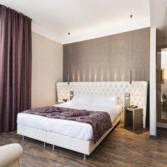 Отель C-Hotels Atlantic Милан комната для гостей фото 2