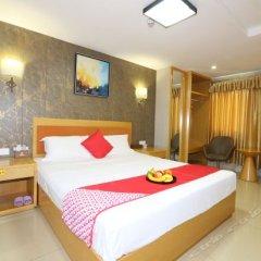 Отель OYO комната для гостей