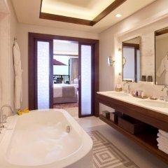 Отель JA Palm Tree Court ванная
