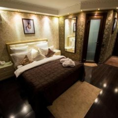Мини-Отель Bomond фото 3