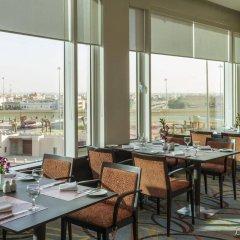 Отель Four Points by Sheraton Kuwait питание