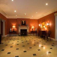 Отель Roof Garden Rooms Лондон интерьер отеля фото 3