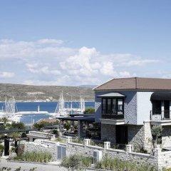 Alacati Port Ladera Hotel - Adults Only Чешме приотельная территория