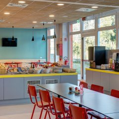 Отель MEININGER Milano Garibaldi детские мероприятия фото 2