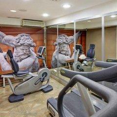 Hotel Indigo Rome - St. George фитнесс-зал фото 2