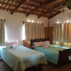 Отель Casa Malka Кабо-Сан-Лукас комната для гостей фото 3