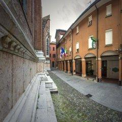 Отель Art Hotel Commercianti Италия, Болонья - отзывы, цены и фото номеров - забронировать отель Art Hotel Commercianti онлайн фото 3