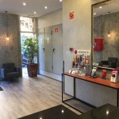Отель Transit Испания, Барселона - 1 отзыв об отеле, цены и фото номеров - забронировать отель Transit онлайн питание фото 2