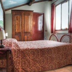 Hotel Masaccio комната для гостей