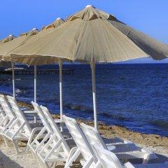 Отель KAIRABA Bodrum Princess & Spa пляж