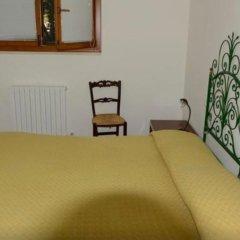 Отель Villa Nunzia Монтекассино спа