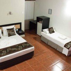 Отель Geckos Resort комната для гостей
