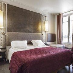 Отель de France Invalides Франция, Париж - 2 отзыва об отеле, цены и фото номеров - забронировать отель de France Invalides онлайн комната для гостей фото 3