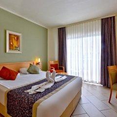 Отель Side Mare Resort & Spa комната для гостей