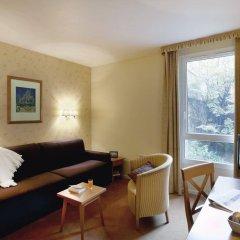 Citadines Apart`Hotel Montmartre Париж комната для гостей фото 2