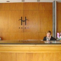 Отель Gaivota Azores Португалия, Понта-Делгада - отзывы, цены и фото номеров - забронировать отель Gaivota Azores онлайн интерьер отеля фото 2