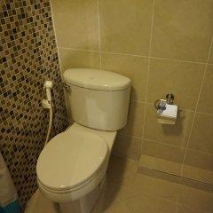 Suparee Park View Hotel ванная