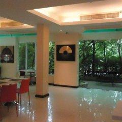 Отель CALYPZO Бангкок помещение для мероприятий