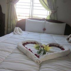 Отель Valentine Hotel Вьетнам, Хюэ - отзывы, цены и фото номеров - забронировать отель Valentine Hotel онлайн комната для гостей фото 5