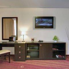 Гостиница Измайлово Альфа Москва удобства в номере