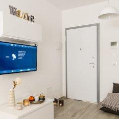 Отель FCO Luxury Apartments Италия, Фьюмичино - отзывы, цены и фото номеров - забронировать отель FCO Luxury Apartments онлайн удобства в номере