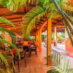 Sunrise Club Hotel Restaurant & Bar питание фото 2