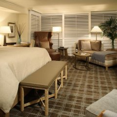 Отель The Cliffs Resort комната для гостей