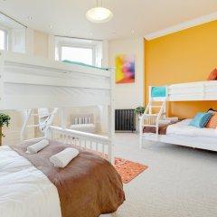 Отель Regency Shores - Sea View Apt Великобритания, Кемптаун - отзывы, цены и фото номеров - забронировать отель Regency Shores - Sea View Apt онлайн детские мероприятия