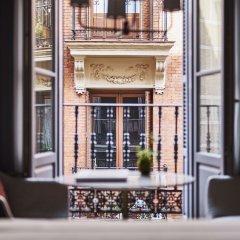 Отель Gran Hotel Inglés Испания, Мадрид - 1 отзыв об отеле, цены и фото номеров - забронировать отель Gran Hotel Inglés онлайн комната для гостей фото 3