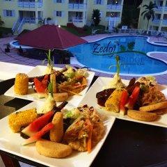Отель Mystic Ridge Resort питание фото 3