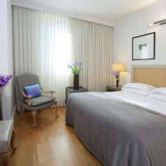 Отель Starhotels Tuscany Италия, Флоренция - 1 отзыв об отеле, цены и фото номеров - забронировать отель Starhotels Tuscany онлайн комната для гостей