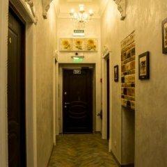 Отель Kvartal do Deribasovskoi Одесса интерьер отеля фото 3
