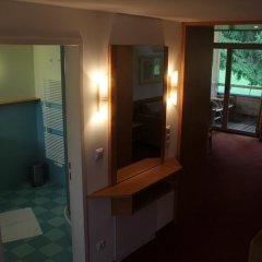Отель Apartaments Im Schindlhaus сауна