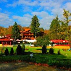 Отель Kovanlika Hotel Болгария, Тырговиште - отзывы, цены и фото номеров - забронировать отель Kovanlika Hotel онлайн фото 26