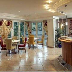 Hotel Hanny Больцано гостиничный бар